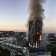 "High-rise safety regulations are ""not fit for purpose"" finds Grenfell report"