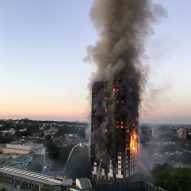This week, the Grenfell Tower fire tragedy unfolded