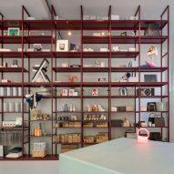 Groos store by MVRDV