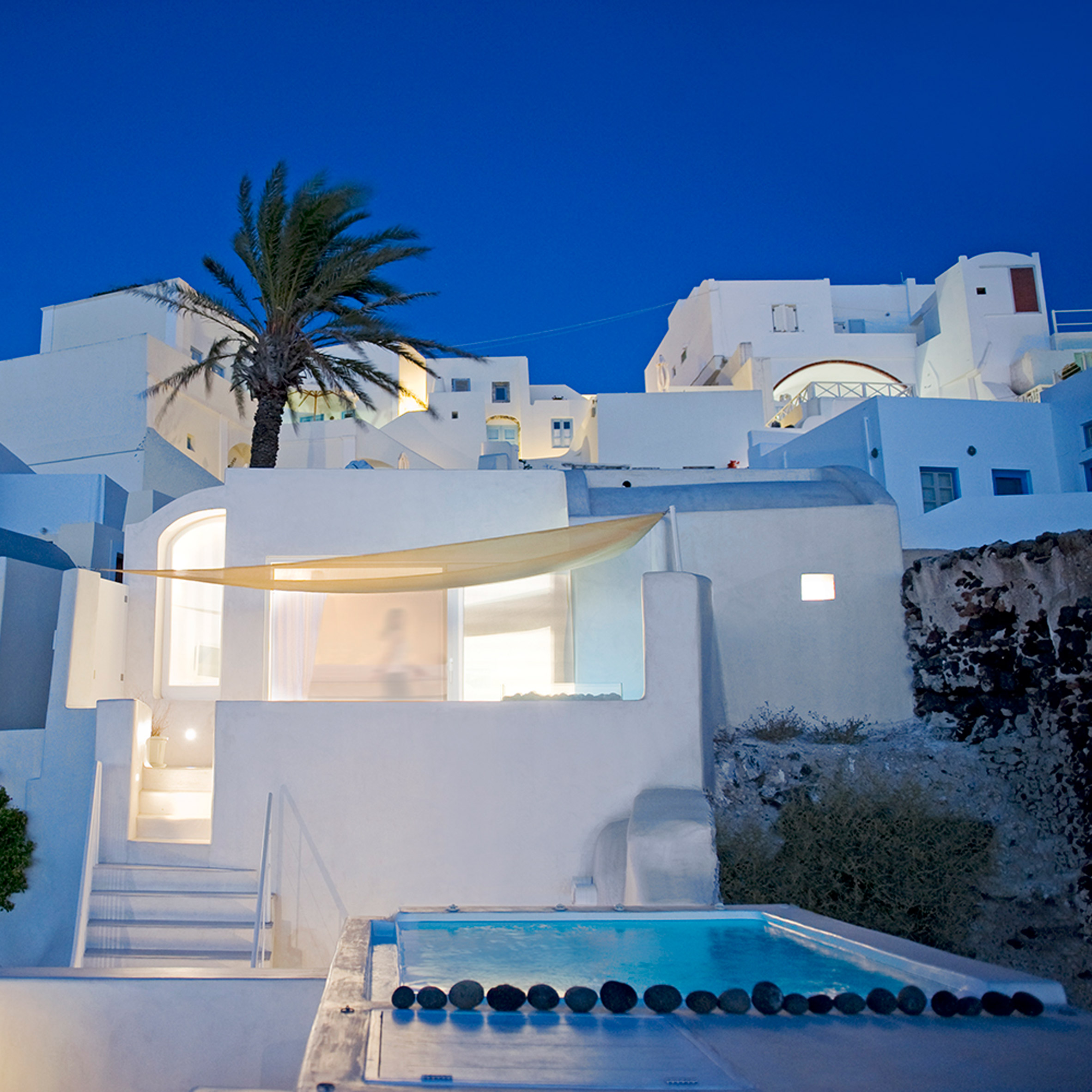 Holiday home in Greece 3