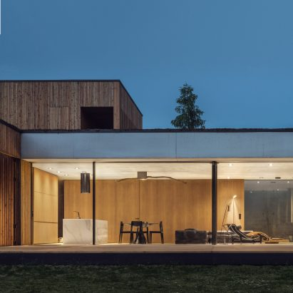 House JRv2 by Studio De Materia