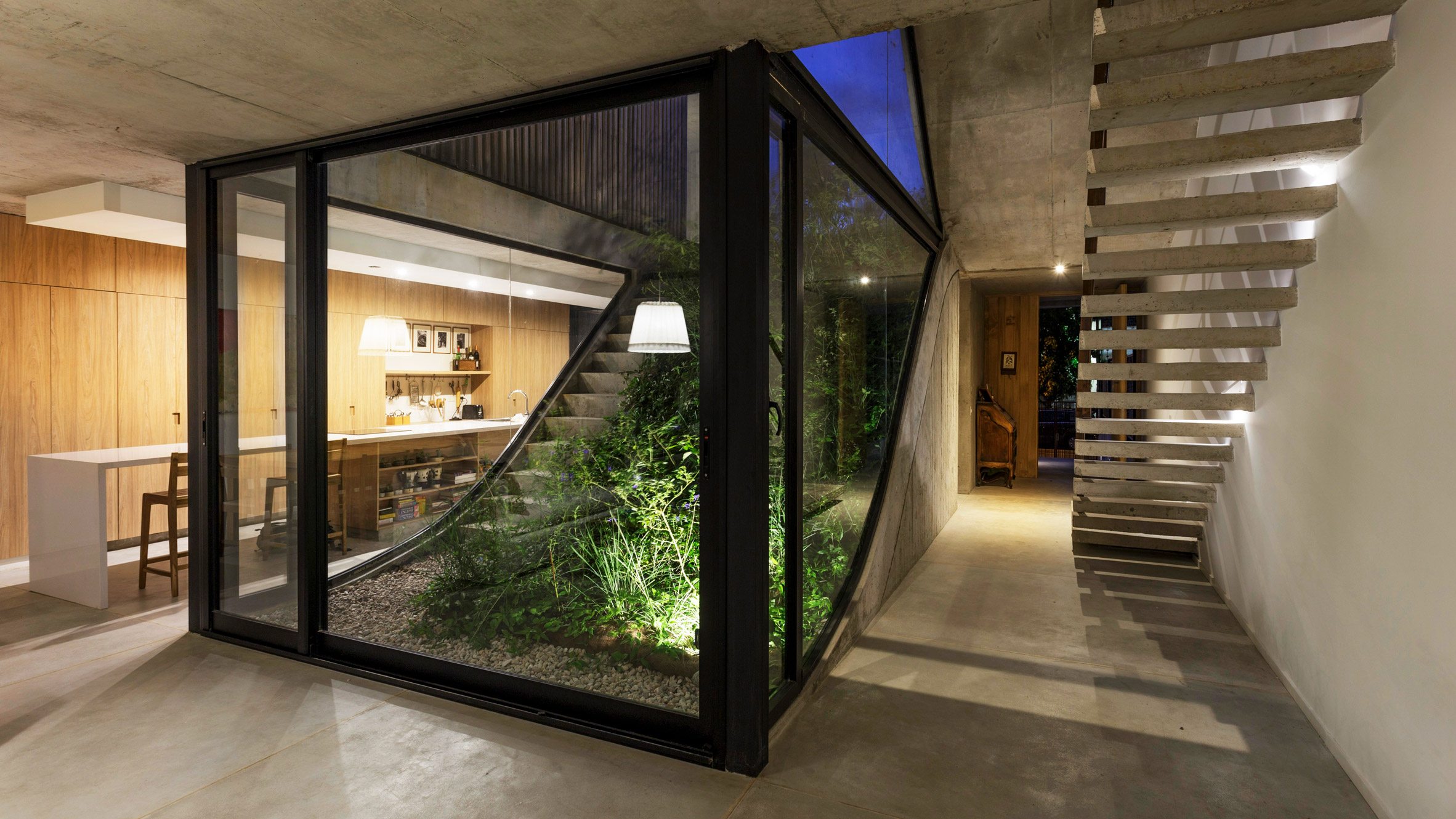 House MeMo by BAM! arquitectura