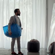 IKEA releases film in ode to its beloved blue bag