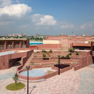 Our latest Pinterest board hones in on India's architectural boom