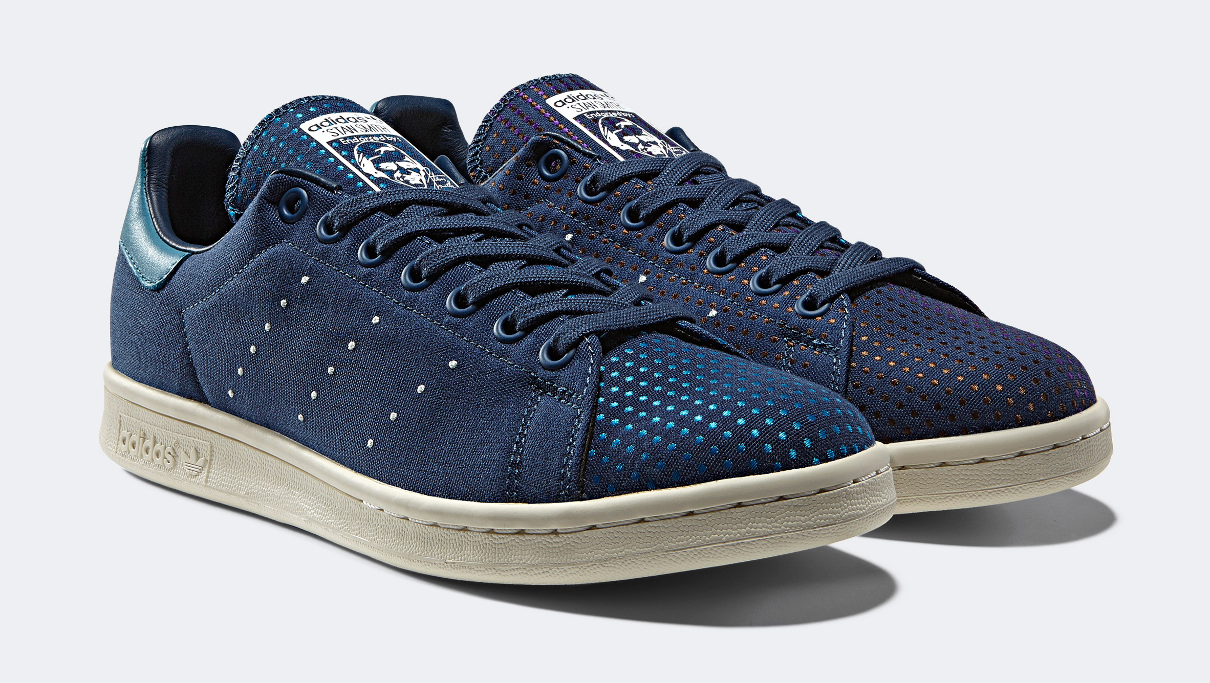 special-edition Stan Smith trainers