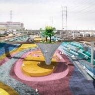 LA Riverwalk