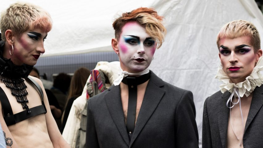 10 Designers To Watch From London College Of Fashion S Ba Fashion Show