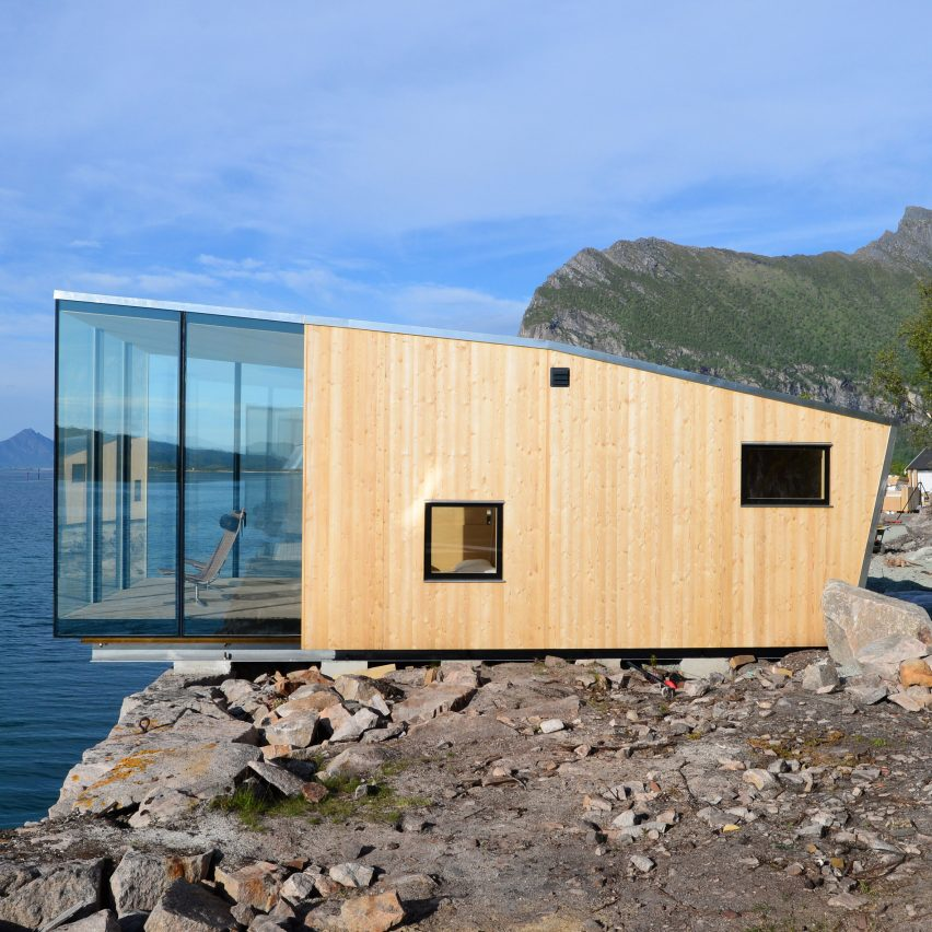 Manshausen Hospitality, Sport, Hotel, Wellness/Spa by Snorre Stinessen. Platinum A' Design Award Winner for Architecture, Building and Structure Design Category