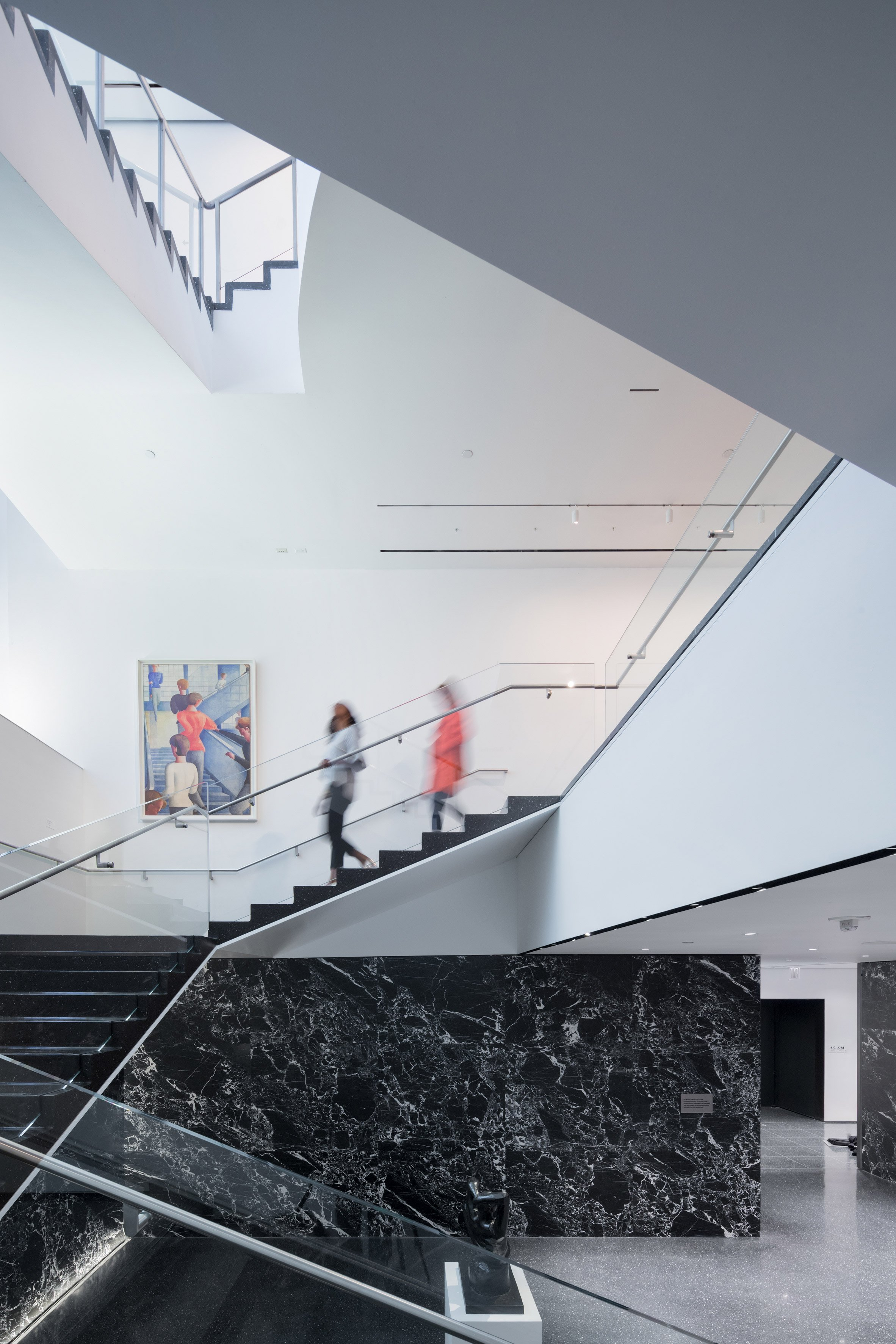 MoMA unveils first phase of major overhaul by Diller Scofidio + Renfro