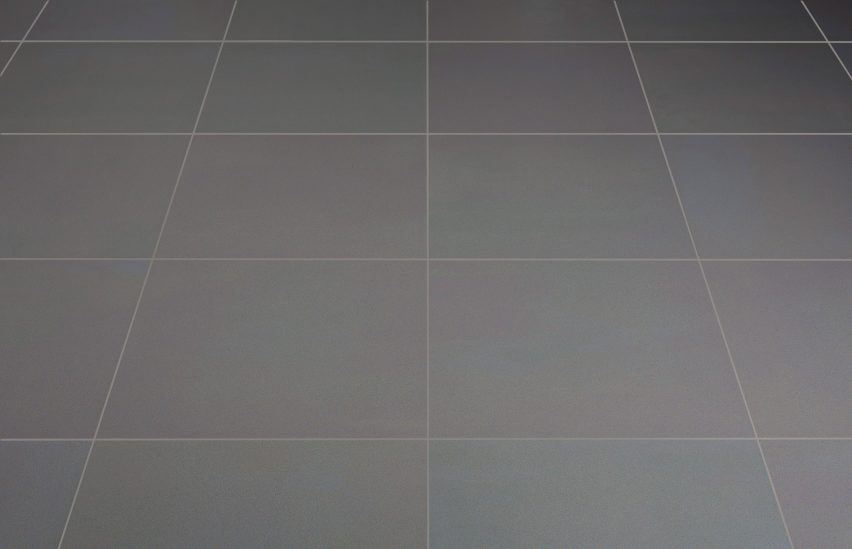 Mosa Tiles mosa s tile collection interacts with light space and