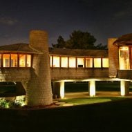 Taliesin school acquires FLW property