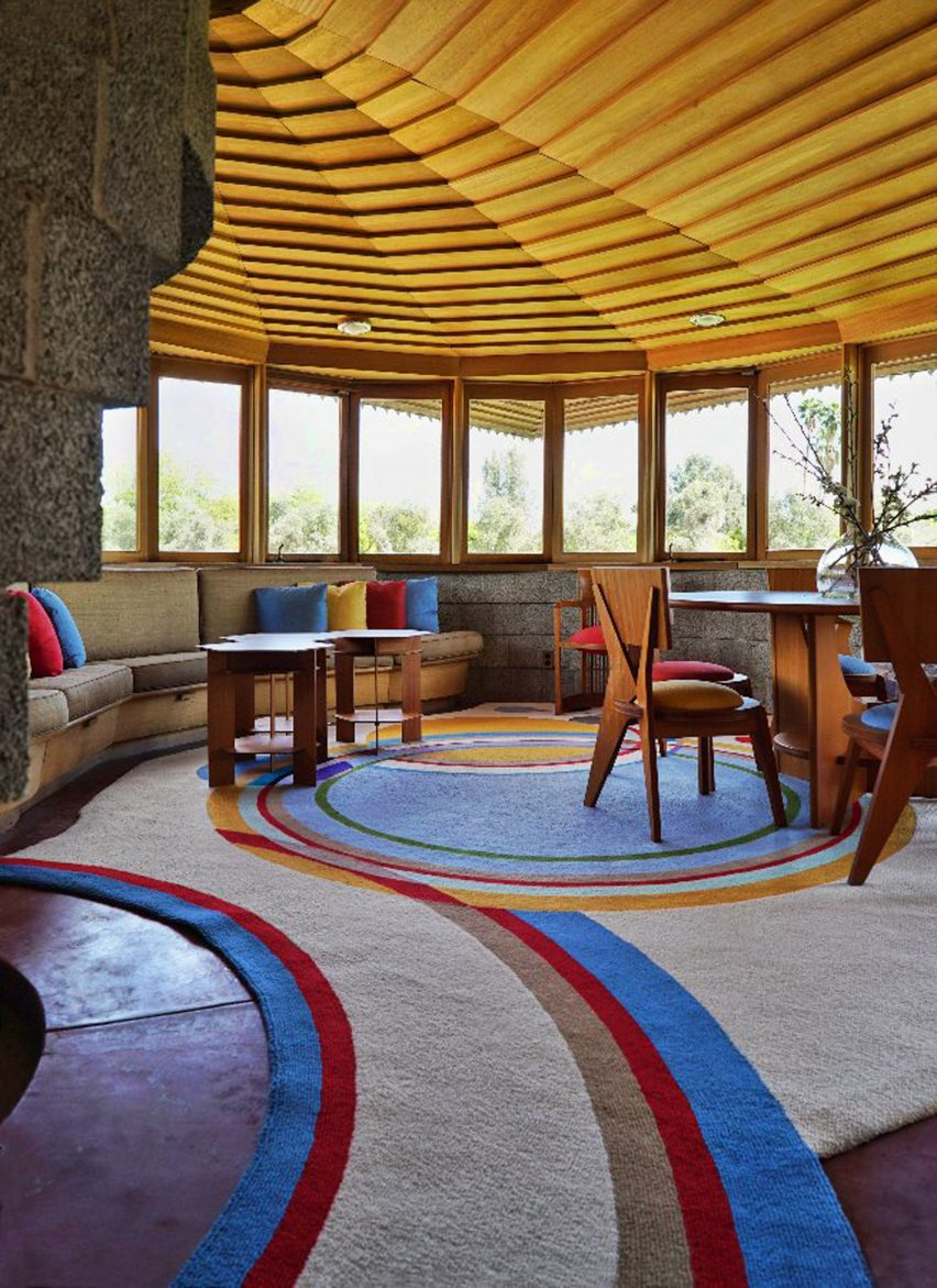 Taliesin school acquires FLW property