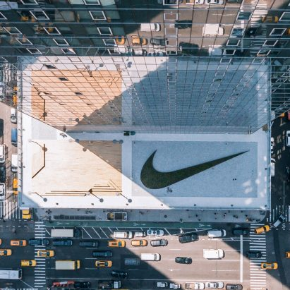 Nike New York Headquarters