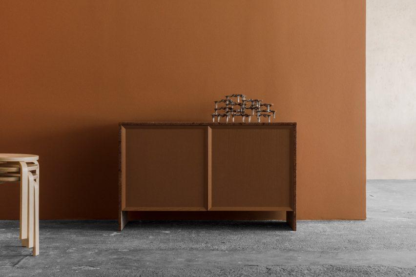 wholesale dealer 24821 203ba Note and Afteroom hack IKEA kitchens for Reform's living ...