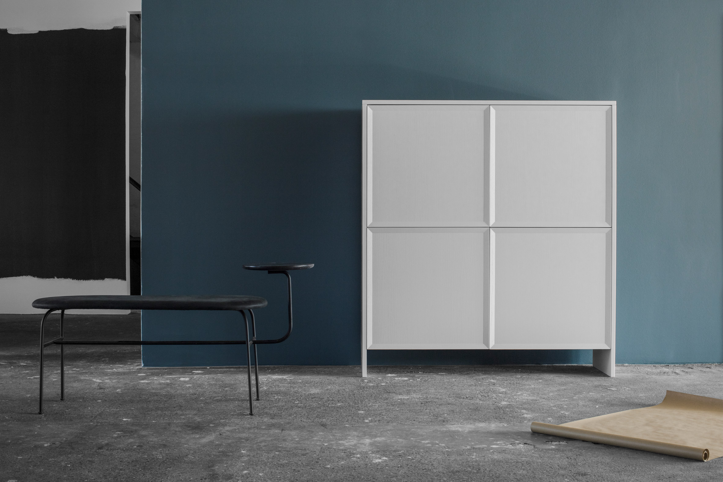 Note Design And Afteroom Hack Ikea Kitchens To Make Living