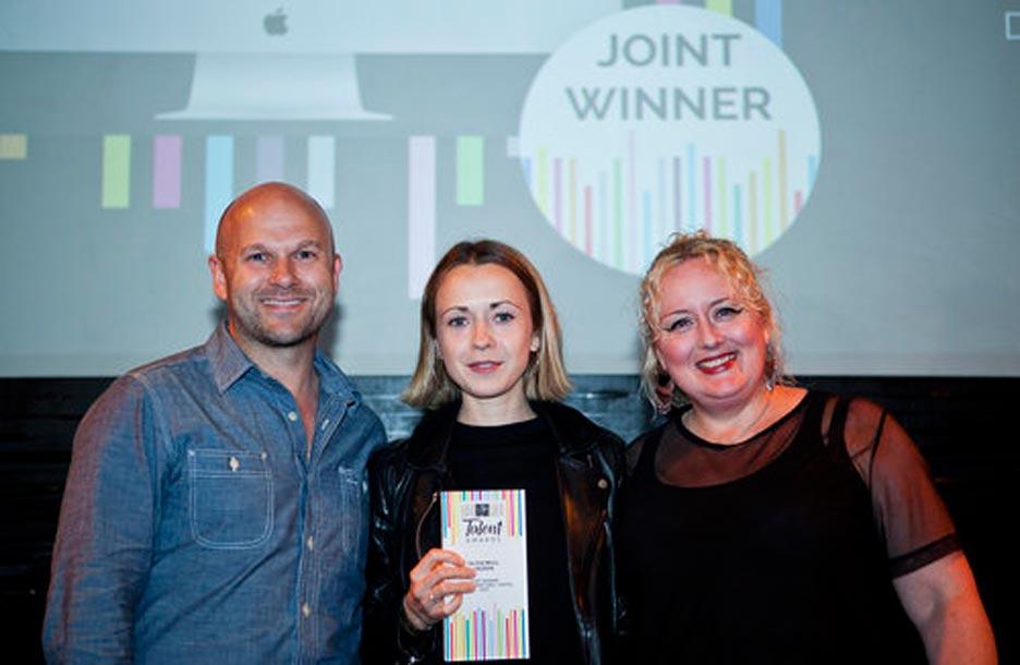 """""""Game changer"""" Dezeen Hot List named best digital content idea at BSME awards"""
