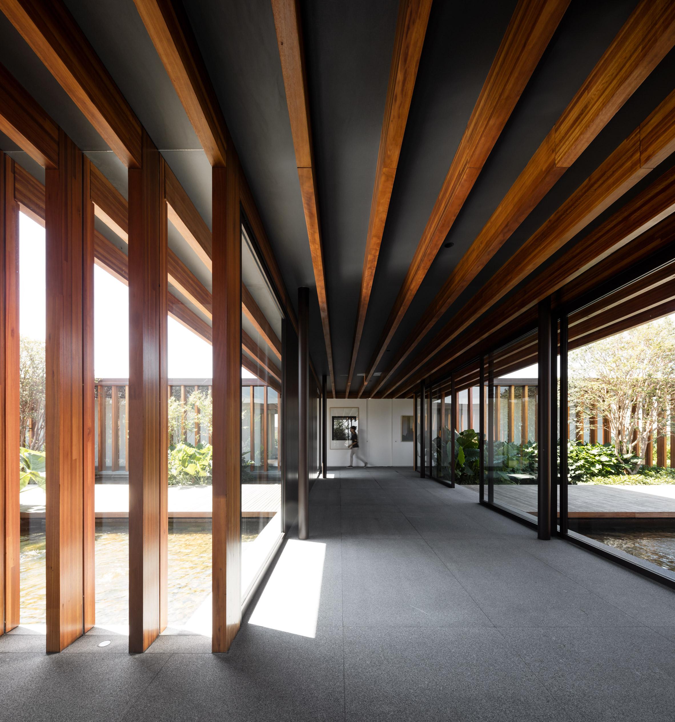 Jacobsen Arquitetura's OS House