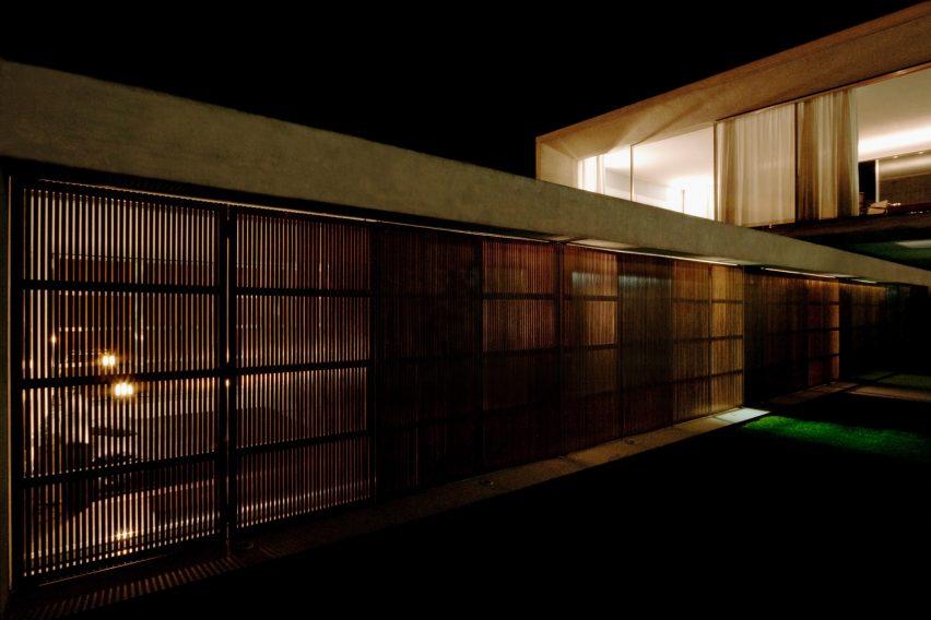 Osler House by Studio MK27