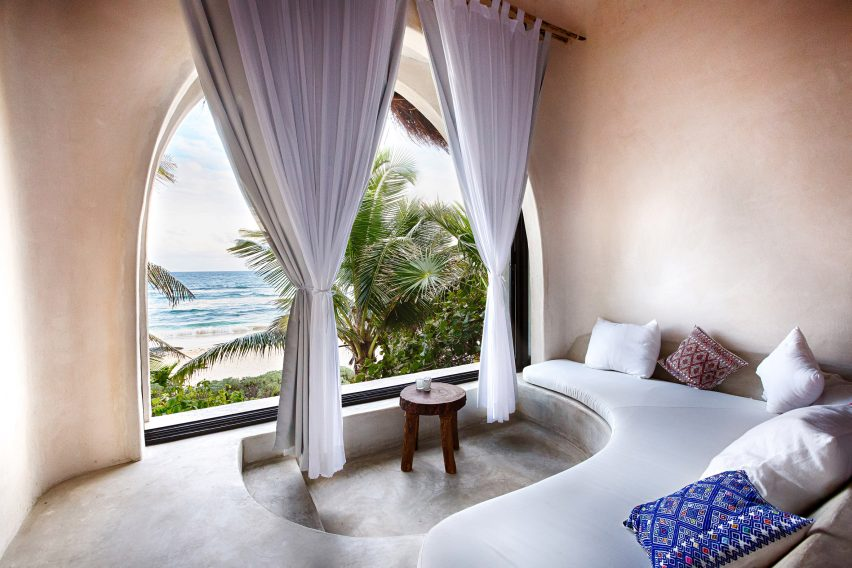 Papaya Playa Project by Design Hotels