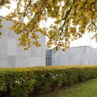 Pavilion DIT by Architecture Bureau Wall