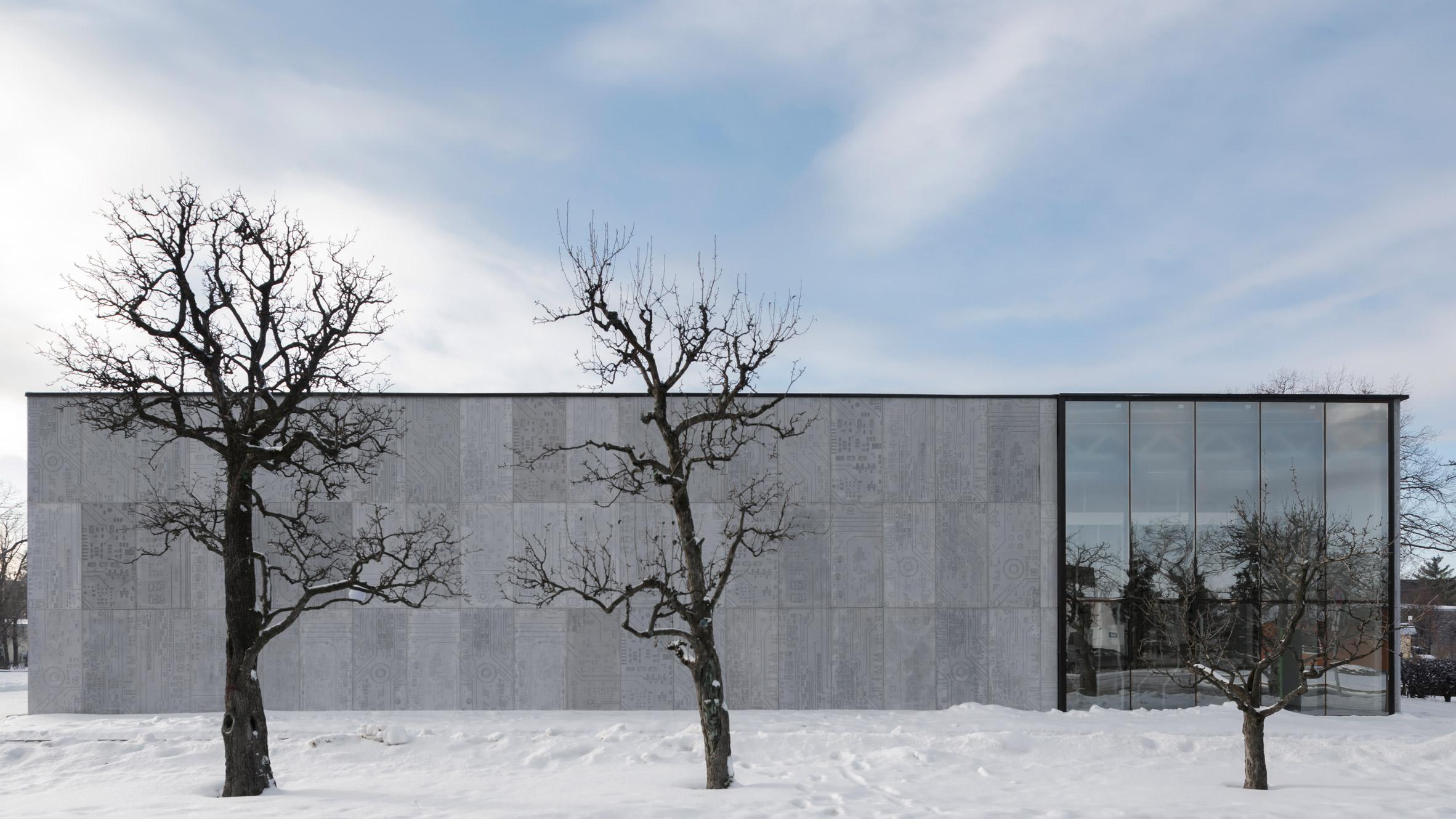 Gallery of office zotov co architecture bureau zotov co