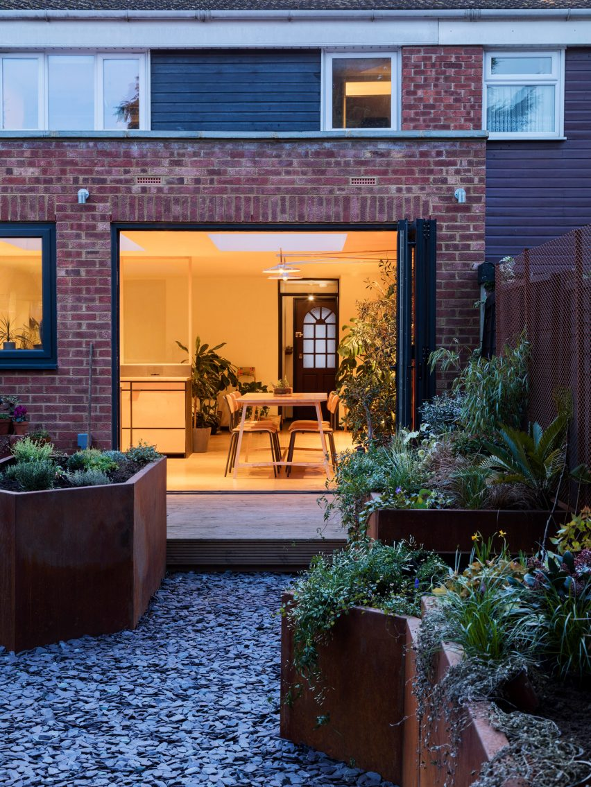 Peckham House by JAIL Make
