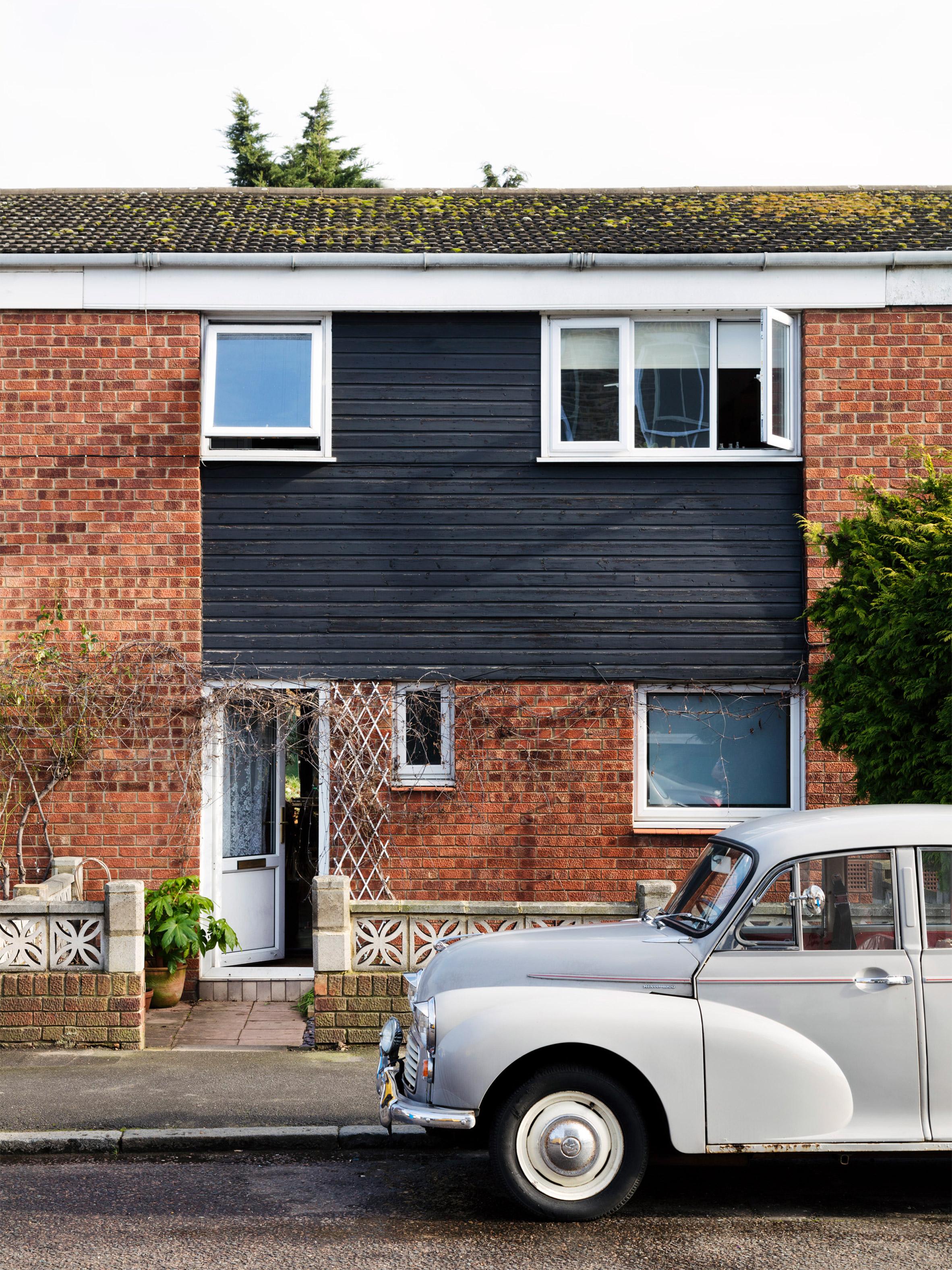 Peckham House by JAIL Make