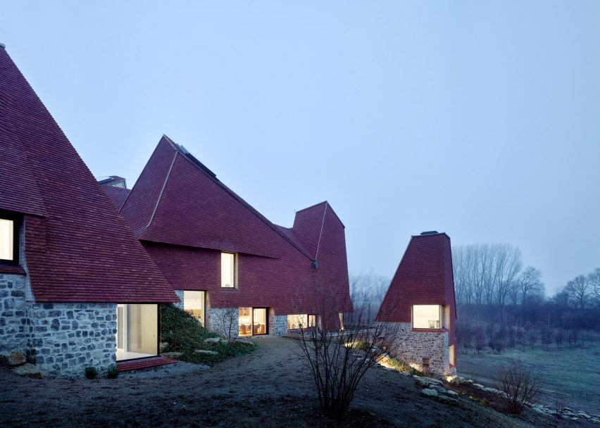Architecture Houses riba names top 20 houses for 2017 in house of the year award longlist