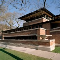"Frank Lloyd Wright's Robie House was his most ""consummate expression"" of Prairie style"