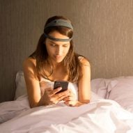 Yves Behar looks to loungewear for design of sleep-aiding Dreem headband