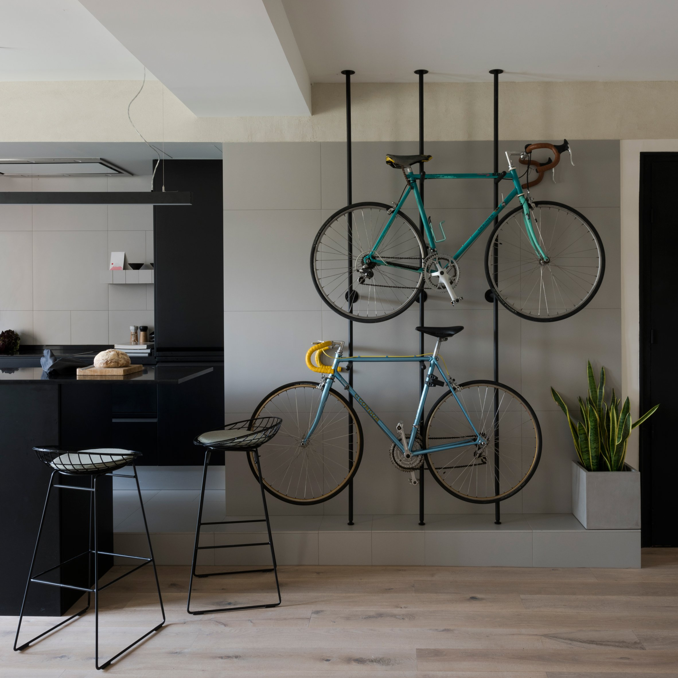 Bicycle Furniture Cycling Design And News Dezeen