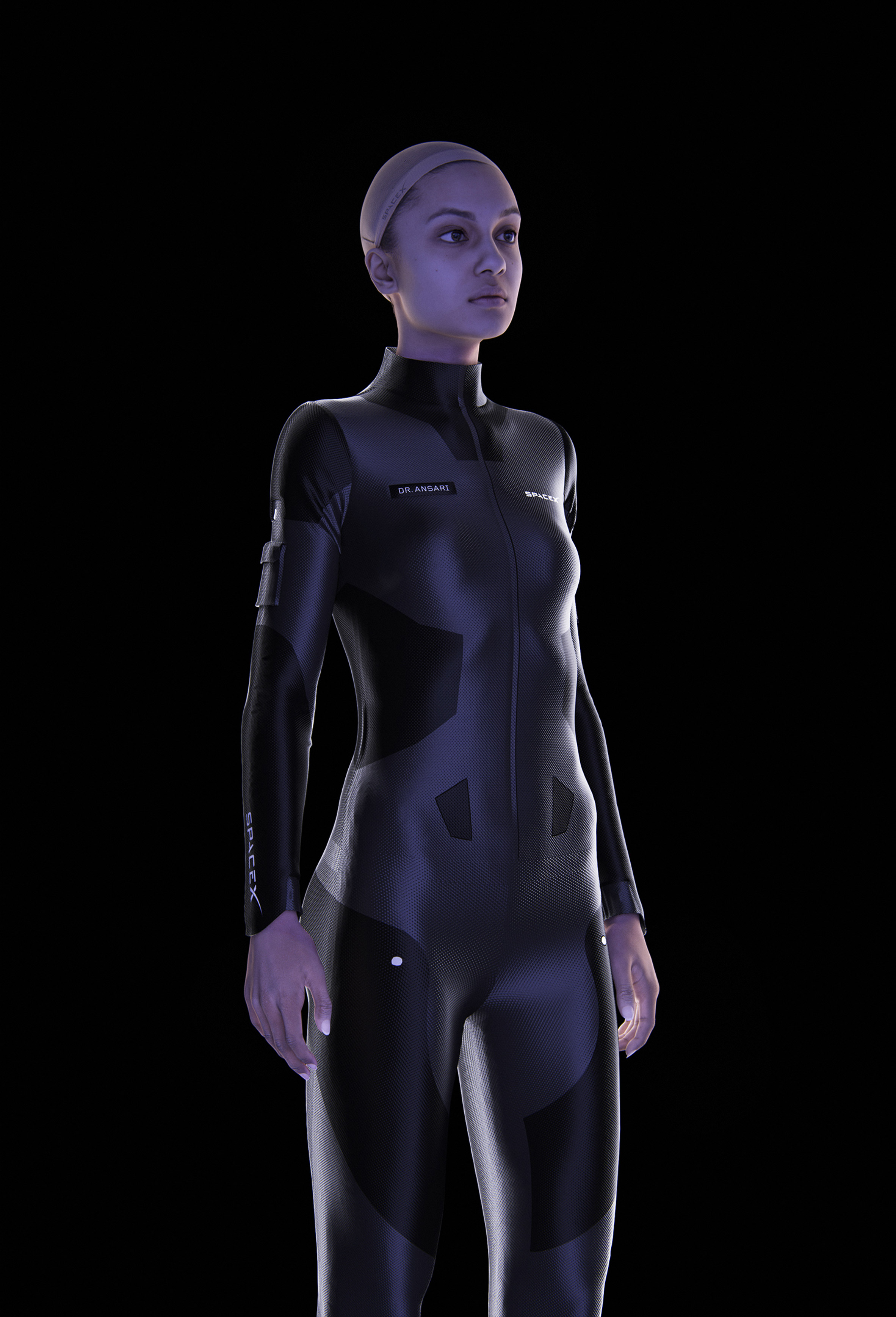 Clément Balavoine designs space suits to keep Mars travellers healthy