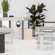 "Space10 and Opendesk are among the first to ""hack"" Tom Dixon's modular bed for IKEA"