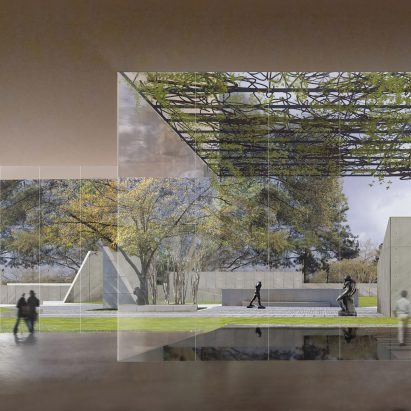 Museum News And Architecture Dezeen