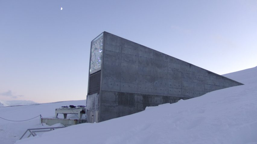 climate change forces emergency repairs to failsafe arctic seed vault