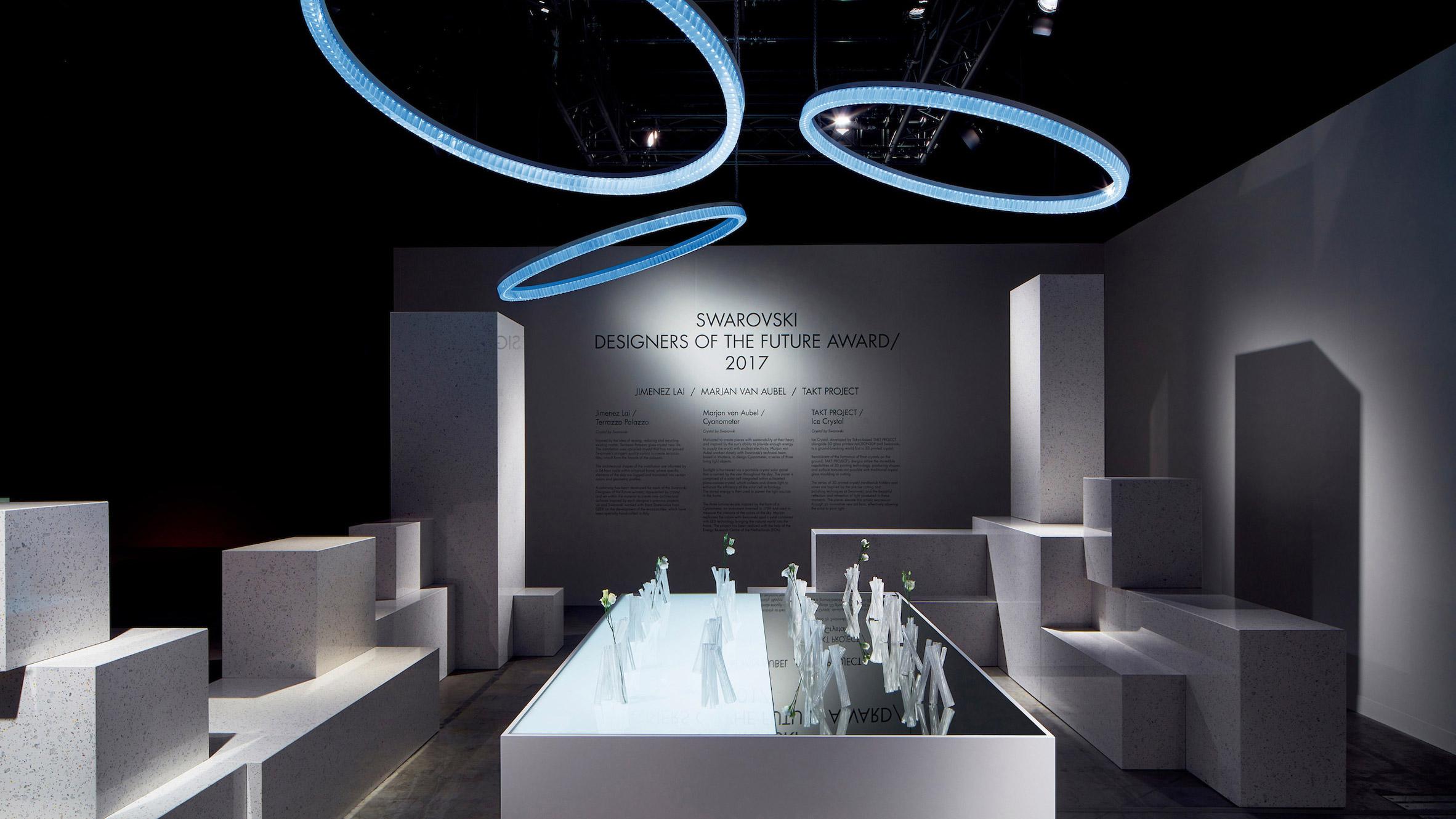 Swarovski Designers of the Future