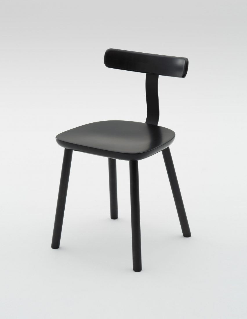 T&O tables by Jasper Morrison for Maruni