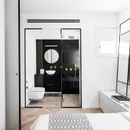 Amir Navon of Studio 6b and Maayan Zusman design Tel Aviv apartment