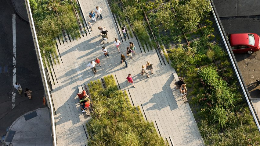 The High Line roundup