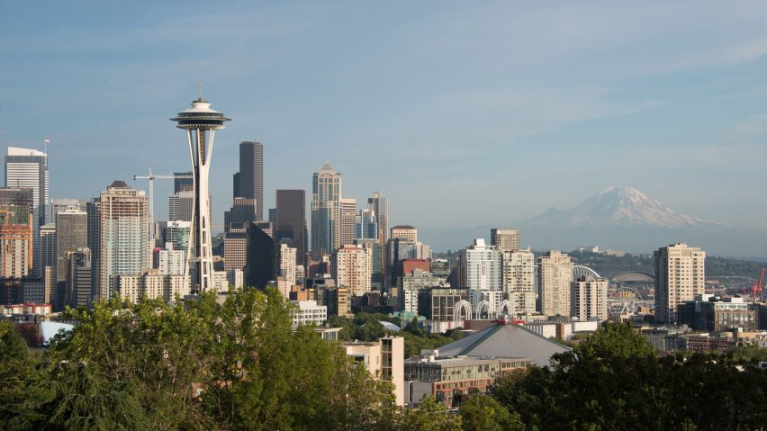 Olson Kundig set to overhaul Seattle Space Needle
