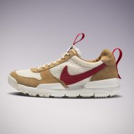 Tom Sachs releases second edition of Mars Yard sneaker for Nike