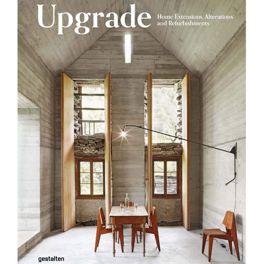 Competition: win a book exploring home extensions, renovations and refurbishments