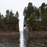 Norway scraps plans for controversial memorial near site of 2011 Utøya terrorist attack