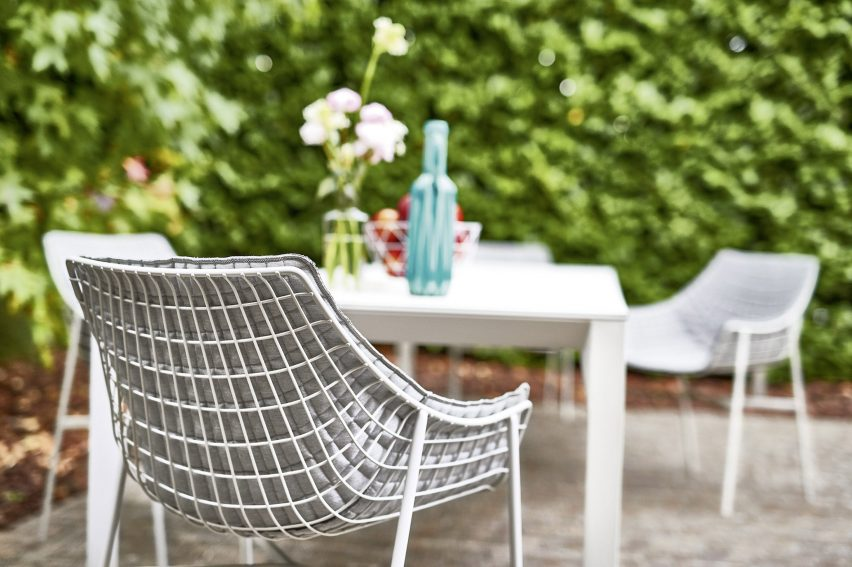 Since 2009, The Company Has Focused Its Efforts On The Production Of Outdoor  Furniture U2013 With The Summerset Collection Marking The First Time It Had  Worked ...