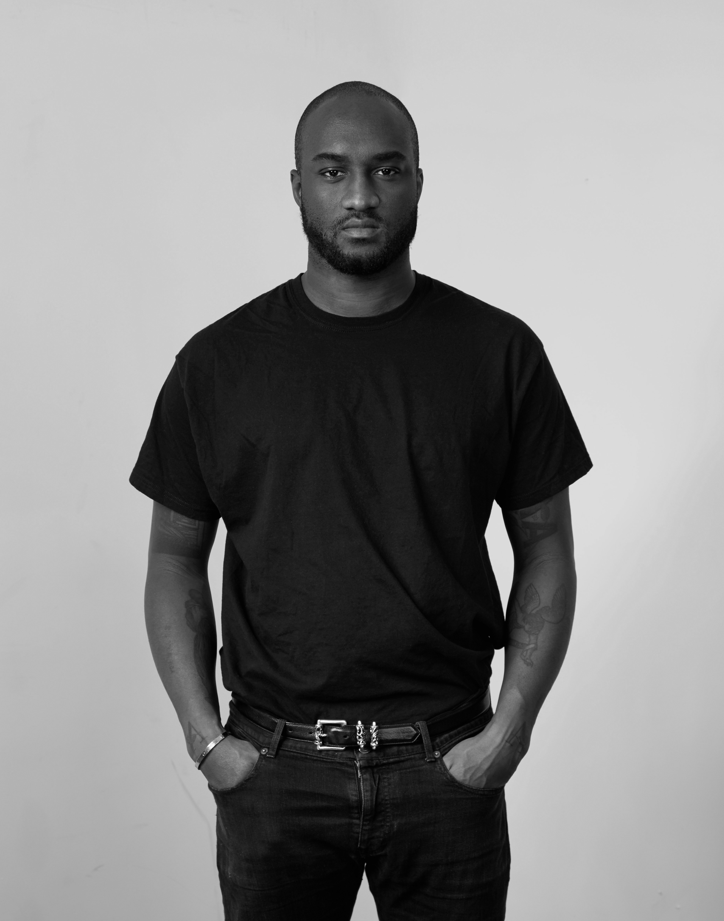 Mies van der Rohe had a lasting effect on my aesthetic, says Virgil Abloh