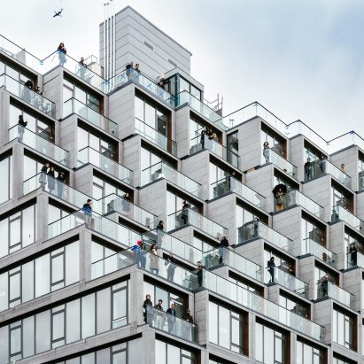 ODA News, Architecture And Design   Dezeen