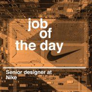 Job of the day: senior designer at Nike