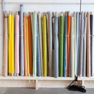 "Textiles are a ""simple, smart material"" says Kvadrat Soft Cells design director"