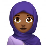 Apple's new emojis include a breastfeeding mother and a woman in hijab