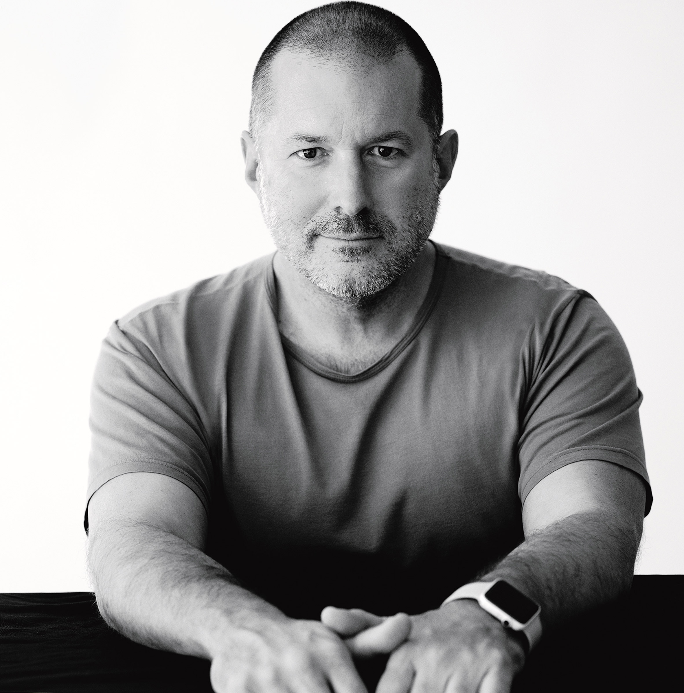 Apple Park by Jonathan Ive